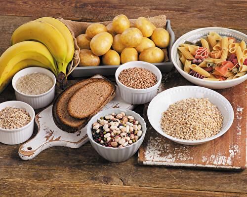 Что такое углеводная диета?
