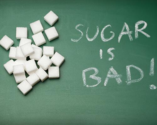 Вред сахара и чем его можно заменить?