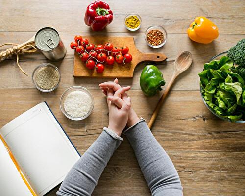 Что следует учитывать при составлении диеты?