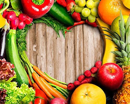 Витамины для здоровья сердечно-сосудистой системы