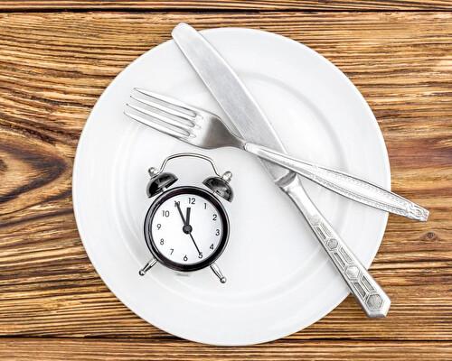 Трёхдневное голодание — быстрый способ похудеть