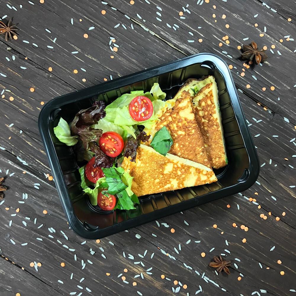 Соотношение жиров и белков на кето-диете