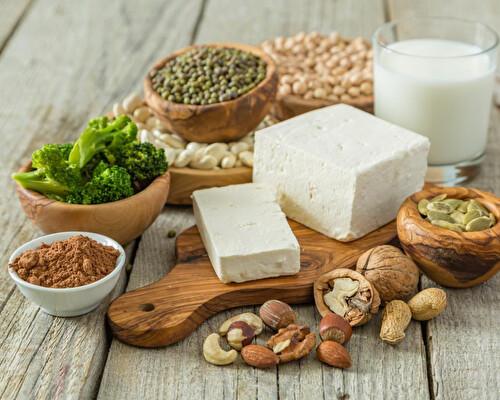 Какие белки лучше — животные или растительные