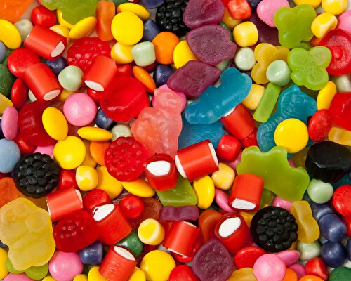 Как надолго перестать есть вредные сладости?
