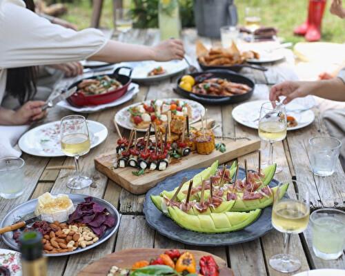 Здоровое питание для всей семьи