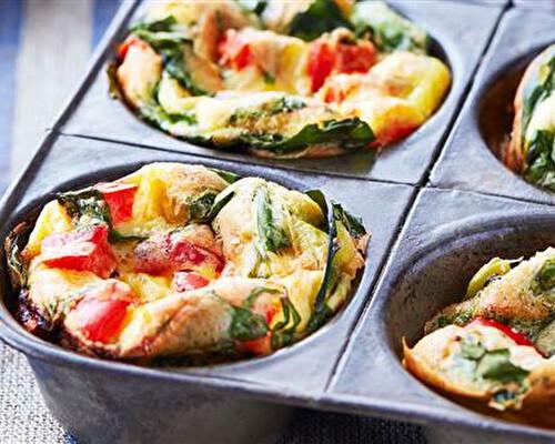 5 полезных блюд для быстрого перекуса