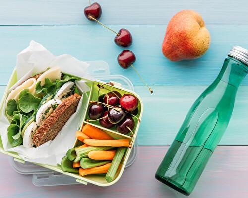Примеры диет из минимального набора продуктов
