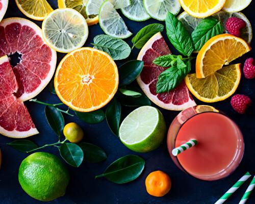 Как повысить усвояемость витаминов из пищи