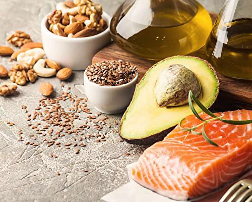 10 способов, как уменьшить количество жира в еде
