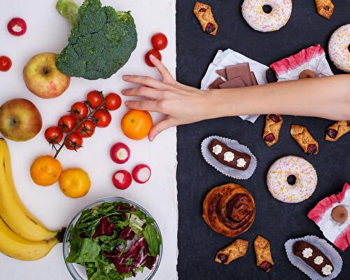 Три правила, чтобы диета стала образом жизни