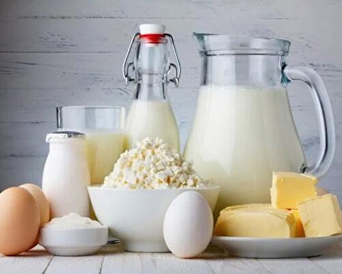 Мифы о вреде молочных продуктов