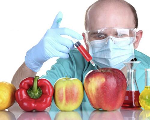 Пять продуктов, повышающих вероятность онкологии
